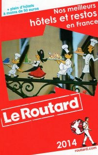 2014 Routard France 2014001