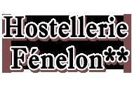Hôtel Fenelon